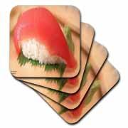 Tuna Sushi Coaster