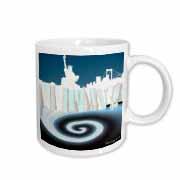 Frozen Wasteland Mug