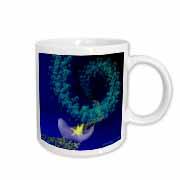 Fairy Ride Mug