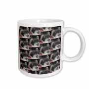 Ferret Pattern Mug