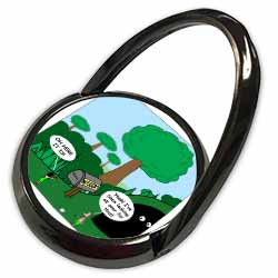 Job 28 20 Looking for Wisdom in All the Wrong Places Bible wisdom golf course mailbox ball Phone Ring