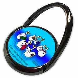 Larry Miller - Swan-Mart Gift Cards Phone Ring