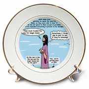 Mark 04-26-34 Jesus and the Beanstalk - Teaching Ad Lib Plate