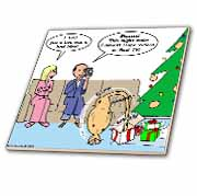 Bad Christmas Present Idea - Funniest Home Videos Tile