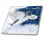 Salmon Spawning Advice Tile