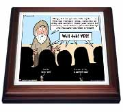 1st Samuel 8 1 22 What Could Go Wrong Bible kings people problems Trivet
