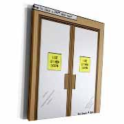How to Close a 24-7 Minimart Museum Grade Canvas Wrap