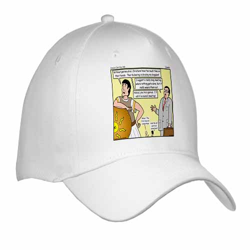 Creeds - Hosius Can You See Cap