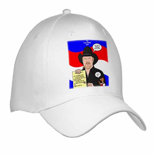 The Trace Adkins Diets Cap