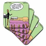 Broom Funerals  Coaster