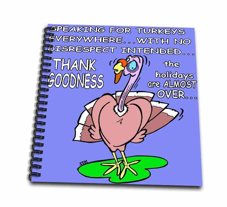 Ira Monroes Grateful Holiday Turkey Drawing Book