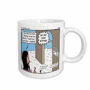 Arius - You Just Had to Ask Mug