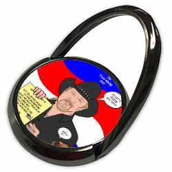 The Trace Adkins Diets Phone Ring