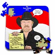 The Trace Adkins Diets Puzzle