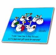 Larry Miller - Swan-Mart Gift Cards Tile