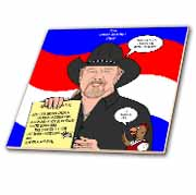 The Trace Adkins Diets Tile