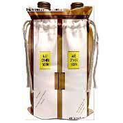 How to Close a 24-7 Minimart Wine Bag