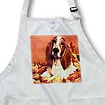 click on Basset Hound to enlarge!