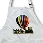 click on Hot Air Balloon to enlarge!
