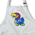 click on KU Jayhawk to enlarge!