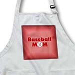 click on Baseball Mom Red on Red to enlarge!