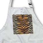 click on RAB Rockabilly Black and Gold Tiger Print to enlarge!