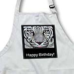 click on White Tiger, Happy Birthday to enlarge!