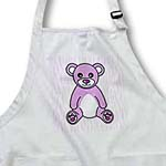 click on Cute Purple Teddy Bear to enlarge!
