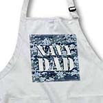 click on Navy Dad Blue Camouflage  to enlarge!