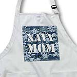 click on Navy Mom Blue Camouflage  to enlarge!