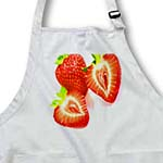 click on Fresh Red Red Strawberries to enlarge!
