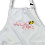 click on Obama Chick to enlarge!