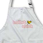 click on Ballet Chick to enlarge!