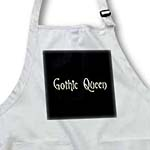click on Gothic Queen to enlarge!