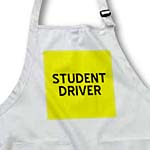 click on Student Driver to enlarge!