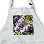 click on Lovely Lilacs In Bright Sunshine to enlarge!