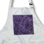 click on Glitter on Purple Velvet Burnout Fabric Print to enlarge!