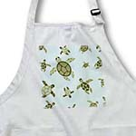 click on Cute Sea Turtle Design Green and Blue to enlarge!