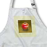 click on Red Delicious Apple Digital Graphic Representation of Fruit to enlarge!
