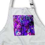 click on Pretty Purple Floral Mix to enlarge!