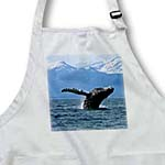 click on Humpback Whale Acrobatics in the Lynn Canal in Southeastern Alaska to enlarge!