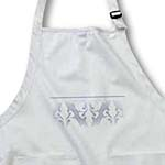 click on Lavender Fleur de Lis Design  to enlarge!