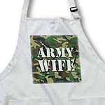 click on Army Wife Green Camouflage  to enlarge!