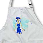 click on Blue Fairy Princess to enlarge!