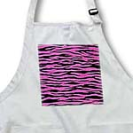 click on Pink and Black Zebra Print 2 to enlarge!
