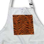 click on RAB Rockabilly Orange and Black Tiger Print to enlarge!