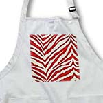 click on RAB Rockabilly Red and Ivory Tiger Print to enlarge!