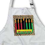 click on Candles of Kwanzaa to enlarge!