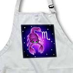 click on Cute Astrology Scorpio Zodiac Sign Scorpion to enlarge!