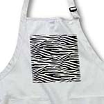 click on RAB Rockabilly Brown and White Zebra Print to enlarge!